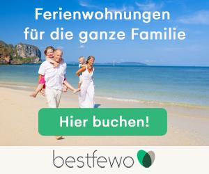 Ferienwohnungen für den Familienurlaub