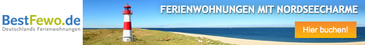 Best FeWo Leaderboard Nordsee