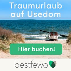Ferienwohnungen auf Rügen