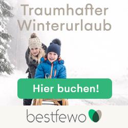Ferienwohnungen für den Winterurlaub