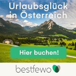 Ferienwohnungen in österreich