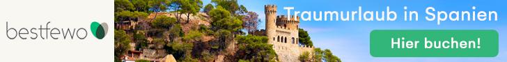 BestFeWo - Ferienwohnungen in Spanien